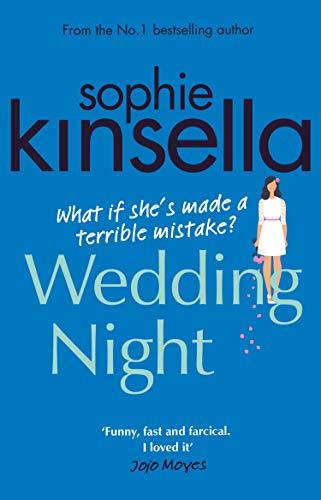 Wedding Night: Kinsella, Sophie