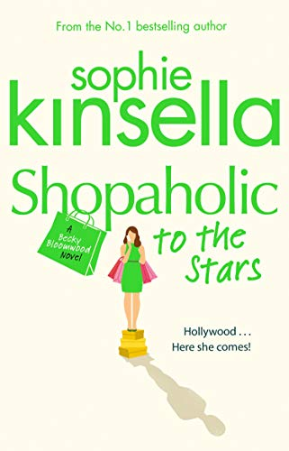 9780552778534: Shopaholic to the Stars