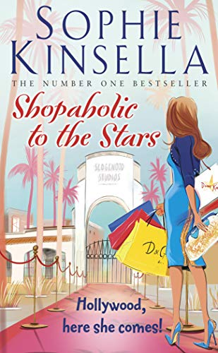 9780552778541: Shopaholic to the Stars