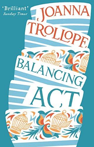 9780552778558: Balancing Act