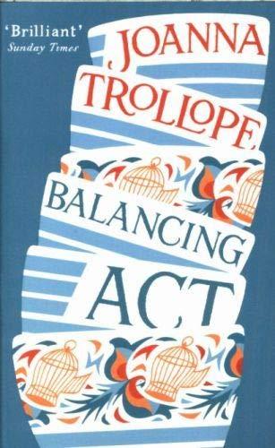 9780552778565: Balancing Act - Format A
