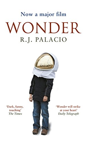 Wonder: Adult edition: R. J. Palacio