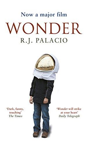 9780552778626: Wonder