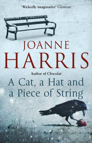 9780552778794: A Cat, a Hat and a Piece of String