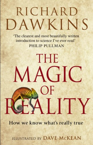 9780552778909: The Magic of Reality: How we know what's really true