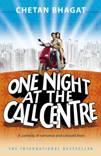 9780552778930: One Night at the Call Centre