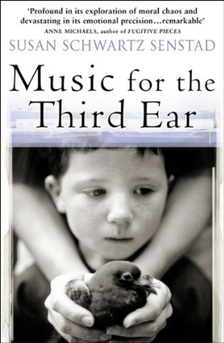9780552778954: Music for the Third Ear