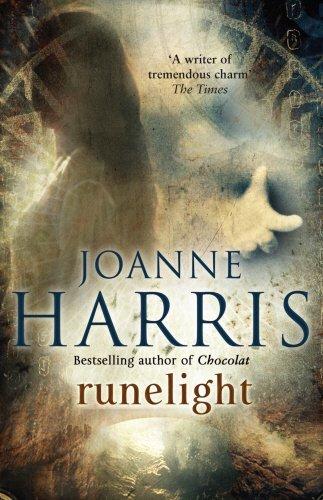 9780552778978: Runelight