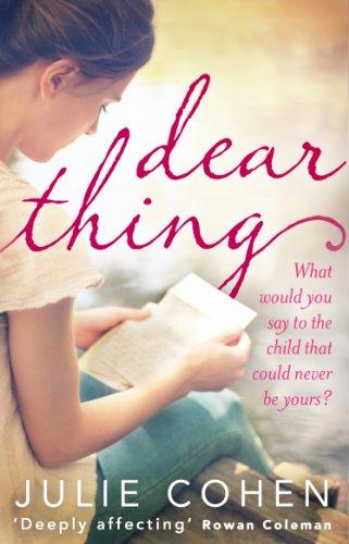 9780552779005: Dear Thing