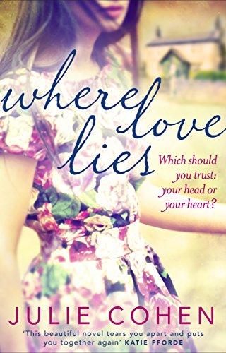 9780552779012: Where Love Lies