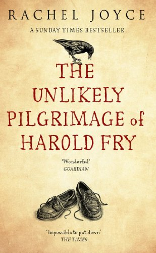 9780552779043: The Unlikely Pilgrimage Of Harold Fry