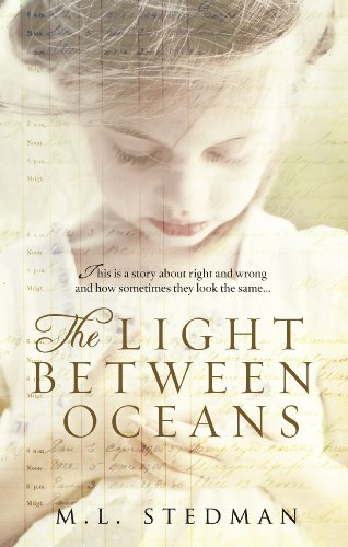 9780552779074: The Light Between Oceans