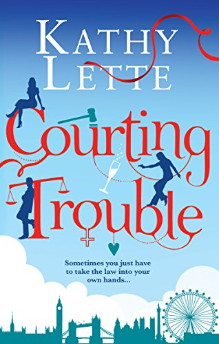 9780552779104: Courting Trouble