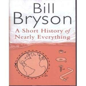 9780552779135: A Short History Of Nearly Everything - 10th Anniversary Edition: Revised and Updated