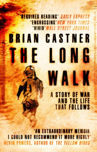 9780552779142: The Long Walk: A Story of War and the Life That Follows