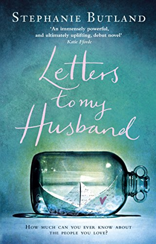 9780552779159: Letters To My Husband