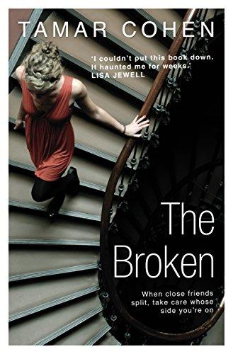 9780552779371: The Broken