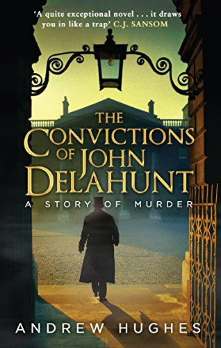 9780552779418: The Convictions of John Delahunt