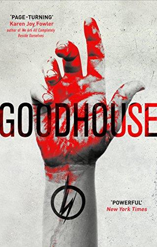 9780552779432: Goodhouse