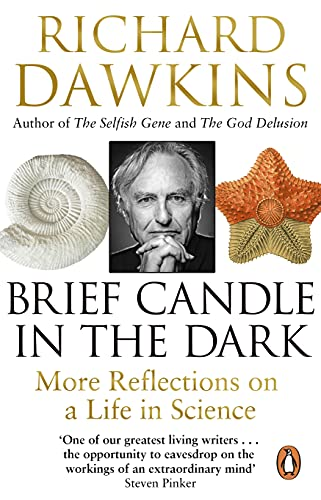 9780552779449: Brief Candle in the Dark: My Life in Science