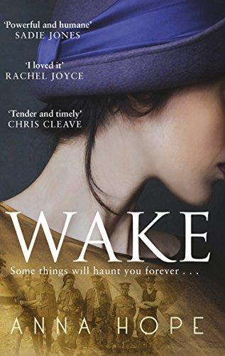 9780552779463: Wake