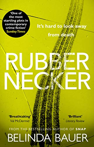 9780552779494: Rubbernecker