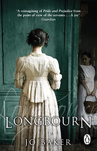 9780552779517: Longbourn: The unputdownable Richard and Judy pick