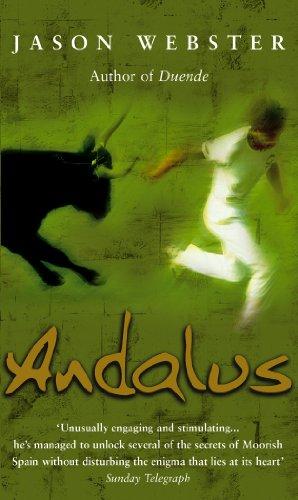 9780552779579: Andalus: Unlocking the Secrets of Moorish Spain