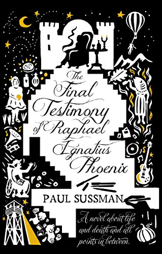 9780552779678: The Final Testimony Of Raphael Ignatius Phoenix - Format B