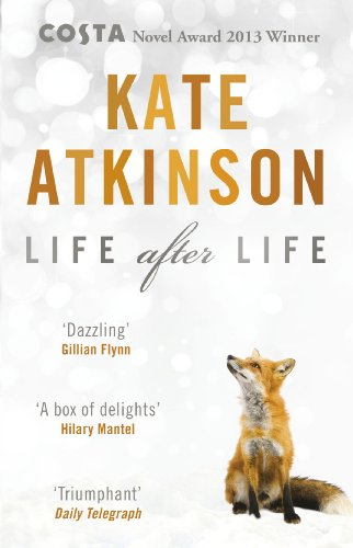 9780552779685: Life After Life - Format A