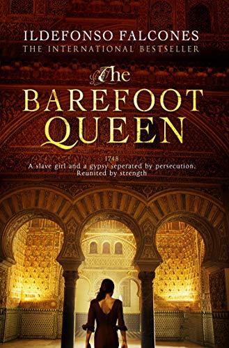 9780552779722: The Barefoot Queen