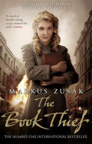 9780552779739: The Book Thief: Film tie-in