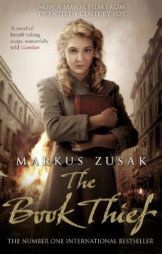 9780552779739: The Book Thief: Film tie-in