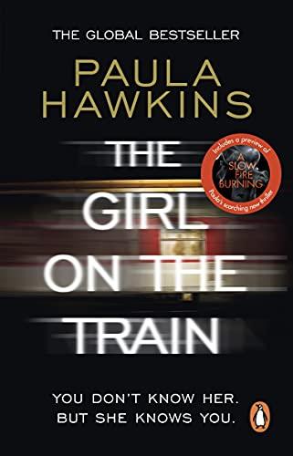 9780552779777: The Girl on the Train: The multi-million-copy global phenomenon