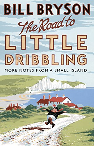 9780552779845: The road to little dribbling