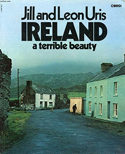 9780552980135: Ireland: A Terrible Beauty