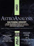 Astroanalysis: Virgo: American Astroanalysts Institute