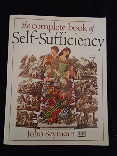 9780552980517: The Complete Book of Self Sufficiency