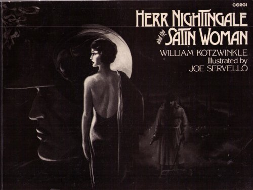 9780552980944: Herr Nightingale and the Satin Woman