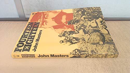 Fourteen Eighteen: Masters, John