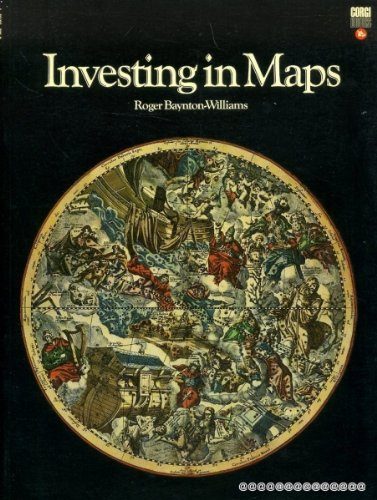 9780552987899: Investing in maps