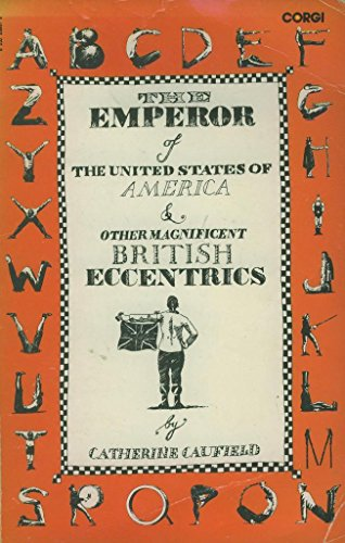 9780552990073: Emperor of the United States of America and Other Magnificent British Eccentrics