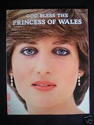 God Bless the Princess of Wales: Christopher (Text by)