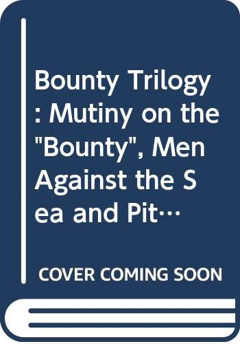 9780552990493: Bounty Trilogy: Mutiny on the