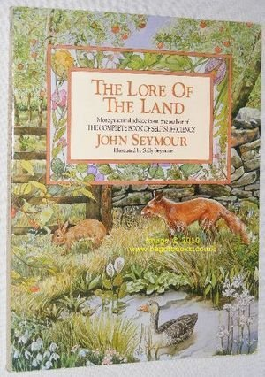 9780552990592: Lore of the Land