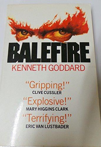 9780552990622: Balefire