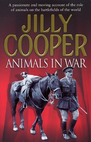 Animals in War: Cooper, Jilly