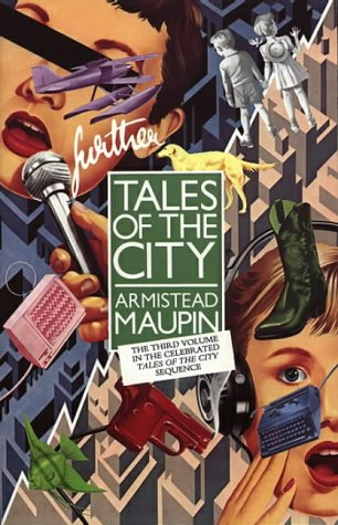 9780552991063: Further Tales of the City