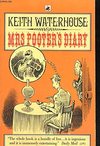 9780552991179: Mrs. Pooter's Diary (Black Swan)