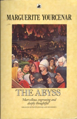 9780552991186: The Abyss (Black Swan)
